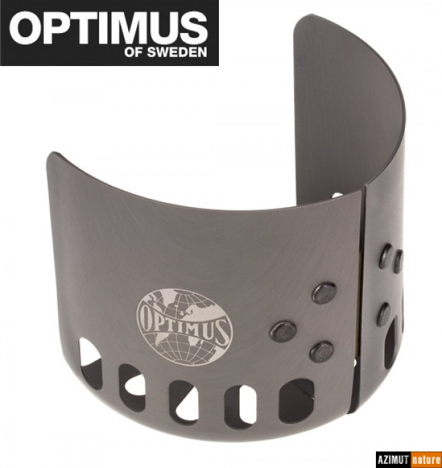 Optimus - Pare vent Clip-on