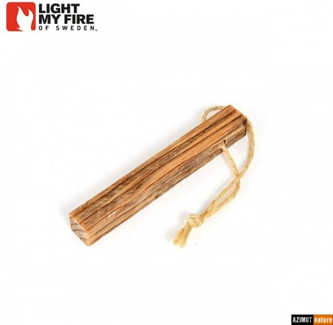 Light My Fire - Bois Gras On a Rope 50g