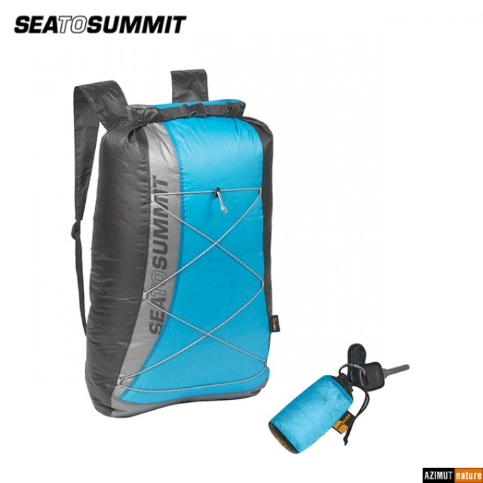 Sea to Summit - Sac à dos Dry Day Pack Ultra Sil