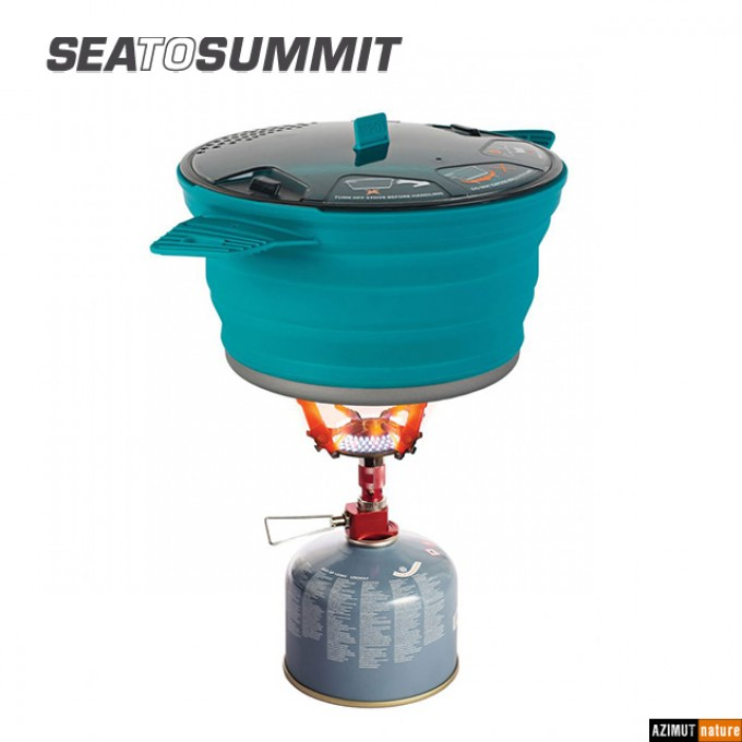 Sea To Summit - Casserole pliable X Pot 2.8 L