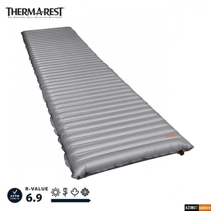 ThermaRest - Matelas Gonflable NeoAir XTherm MAX
