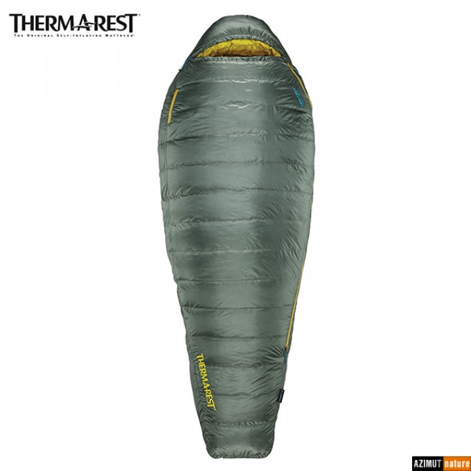 Thermarest - Sac de couchage Questar 20F -6°C - 3 Saisons