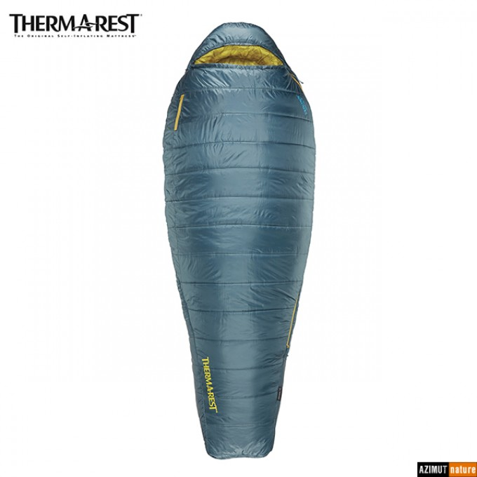 Thermarest - Sac de couchage Saros 20F -6°C - 3 Saisons