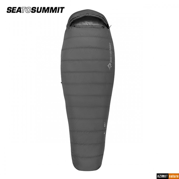 Sea to Summit - Sac de couchage Treeline TL1 +2°C Gauche