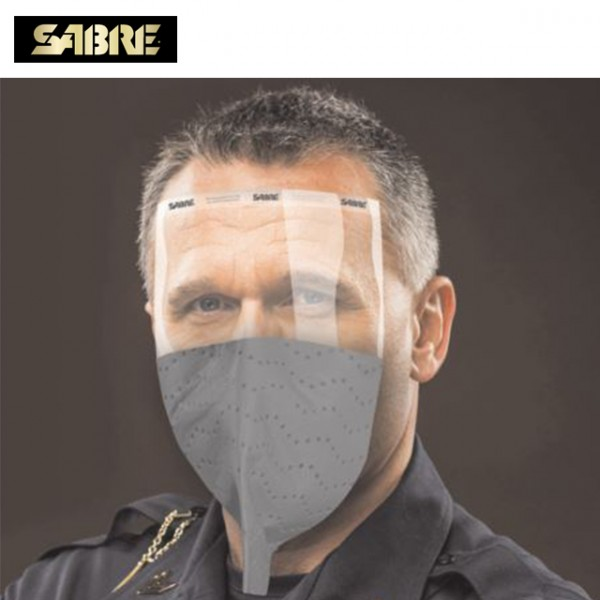 Sabre - Masque de protection Readimask