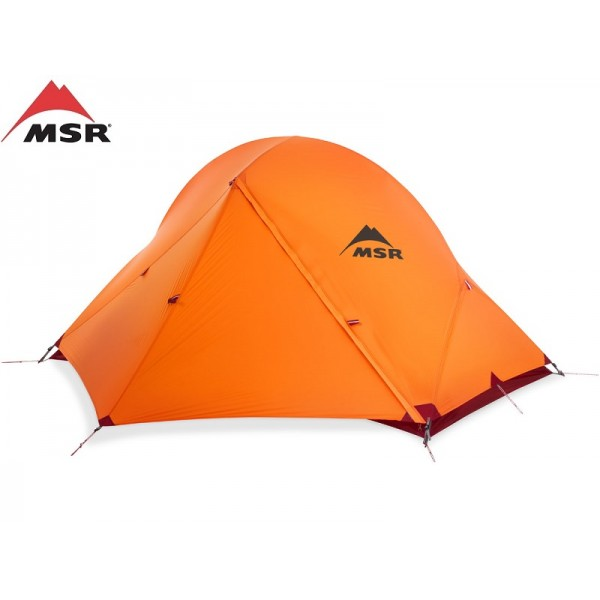 MSR - Tente Access 2 Places - Orange