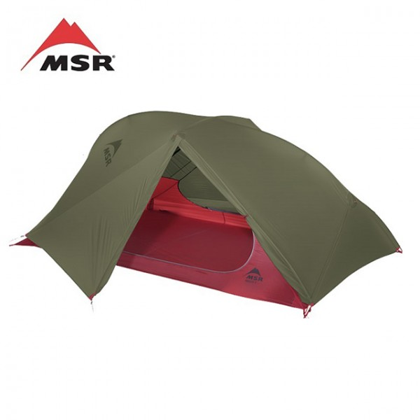 MSR - Tente Freelite V2 -  2 Places - Green