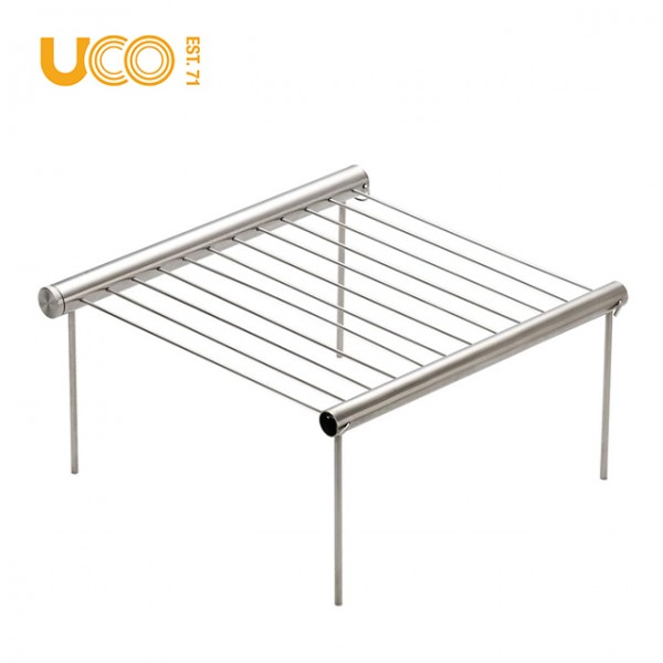 UCO - Grille Portable Grilliput