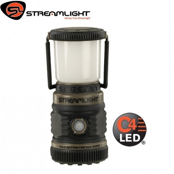 Streamlight - Lanterne The Siege Compact Led 200 Lumens