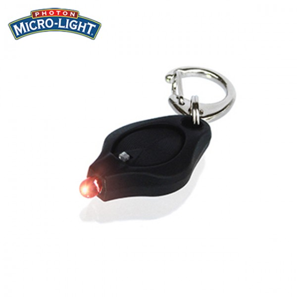 Photon - Mini Lampe Photon Micro Light II Rouge