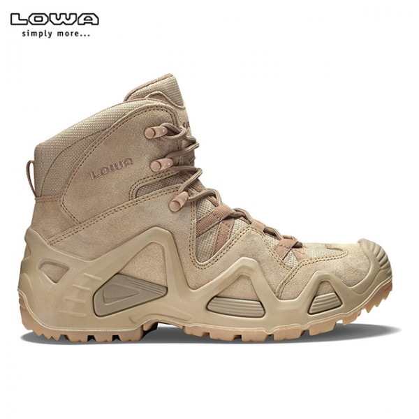 Lowa - Chaussures Zephyr Mid TF