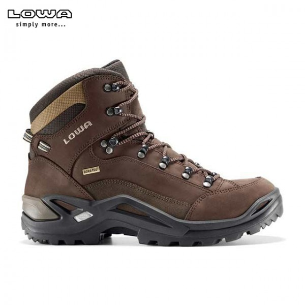 Lowa - Chaussures Renegade GTX Mid