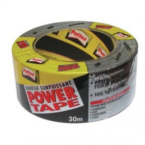 Scotch Power Tape 30 M X 5 CM