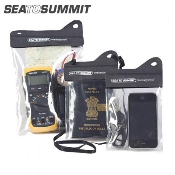 Sea To Summit - Pochette Etanche TPU Ultra Lite
