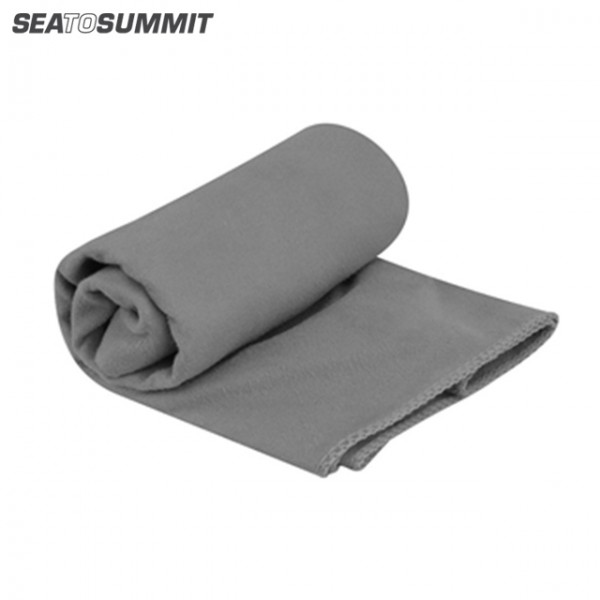 Sea To Summit - Serviette de toilette Microfibre Dry Lite Towel