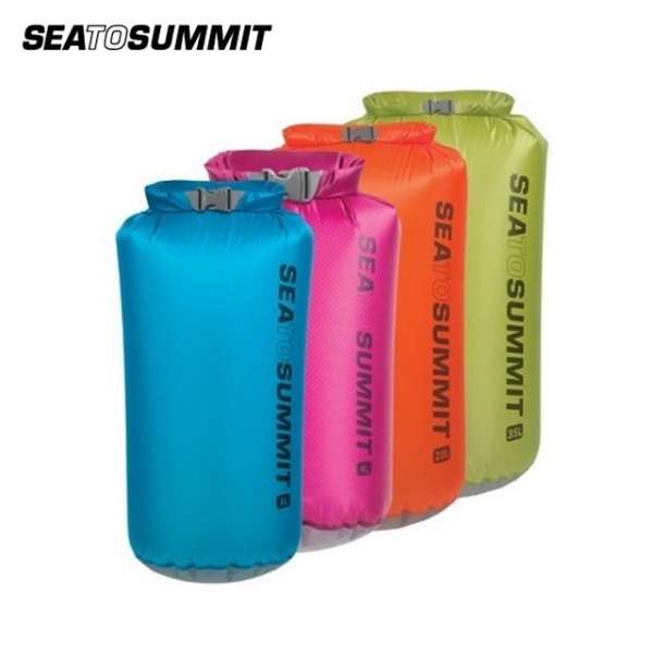 Sea To Summit - Sac Etanche Dry Sack Ultra Sil 35 litres
