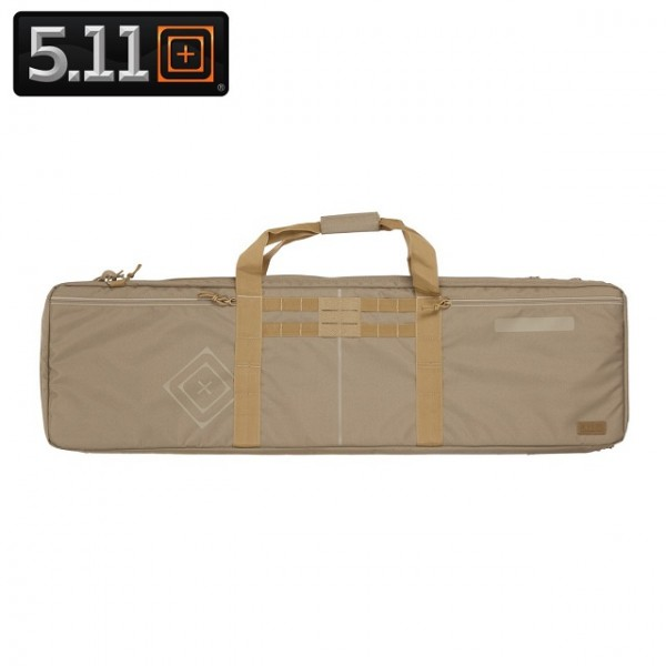 "5.11 - Housse Fusil Shock 42"" Rifle Case"