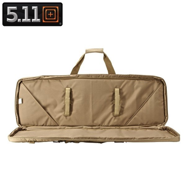 "5.11 - Housse Fusil Shock 36"" Rifle Case"