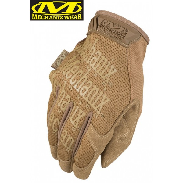 Mechanix - Gants Original Coyote