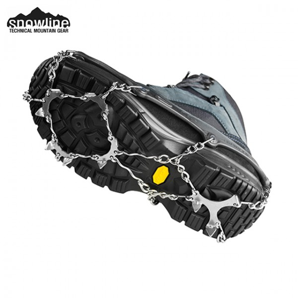 Snowline - Chaines Chainsen Pro pour chaussures