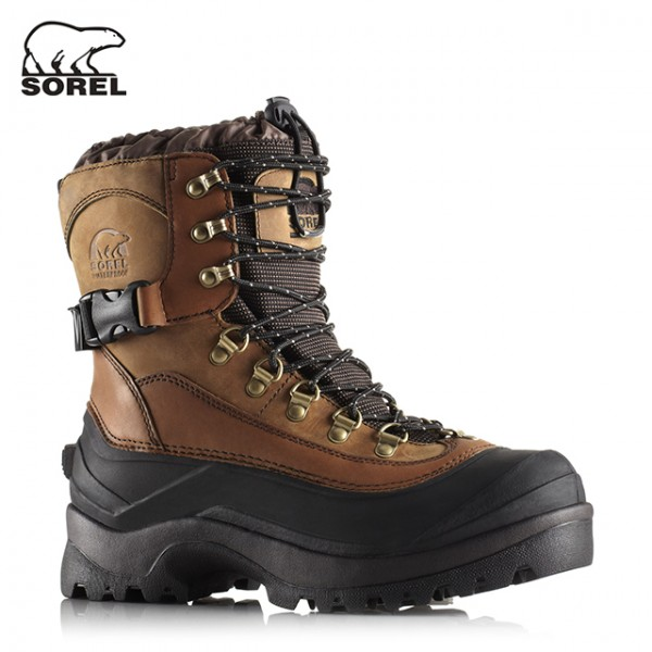 Sorel - Boots Conquest Bark