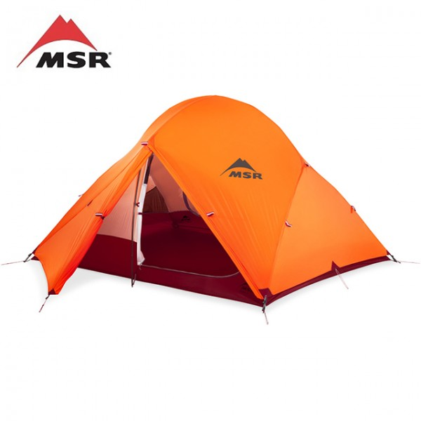 MSR - Tente Access 3 Places - Orange