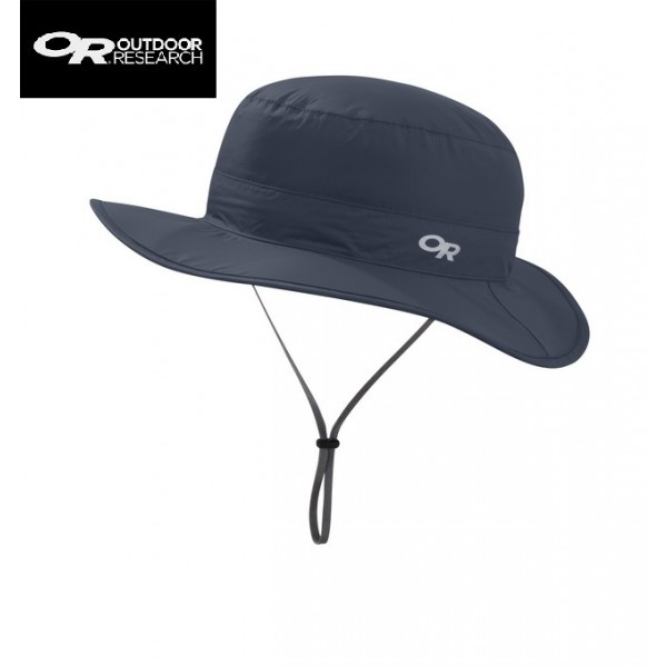Outdoor Research - Chapeau Cloud Forest Ventia Night Bleu nuit