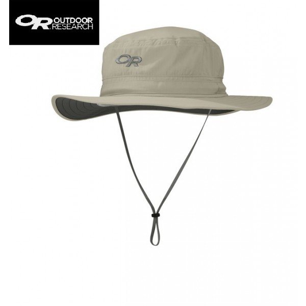 Outdoor Research - Chapeau Helios Sun Hat Khaki