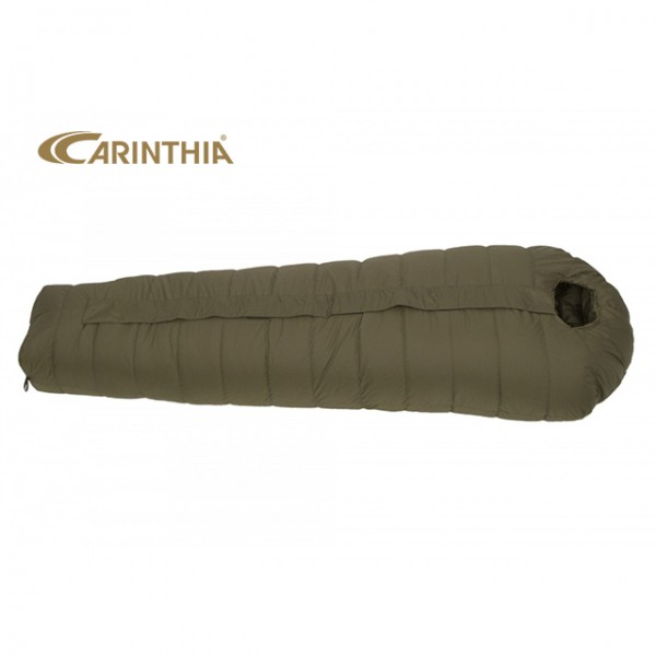 Carinthia - Sac de couchage XP Down 1000