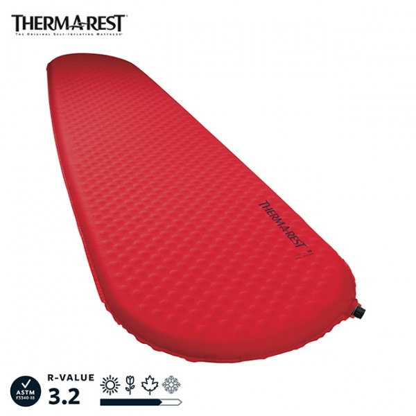 ThermaRest - Matelas Autogonflant ProLite Plus