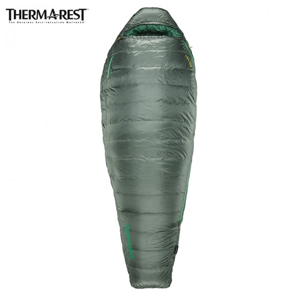Thermarest - Sac de couchage Questar 32F 0°C - 2 Saisons