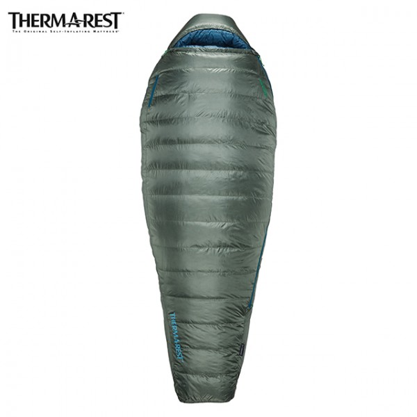 Thermarest - Sac de couchage Questar 0F -18°C - 4 Saisons