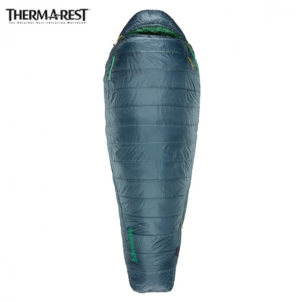 Thermarest - Sac de couchage Saros 32F 0°C - 2 Saisons