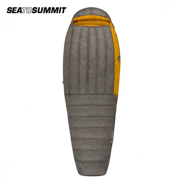 Sea to Summit - Sac de couchage SPARK II +4°C Gauche