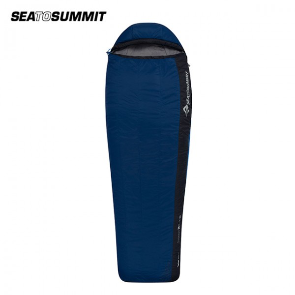 Sea to Summit - Sac de couchage Trailhead TH II +5°C Gauche
