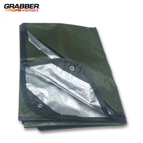 Couverture de Survie Space Blanket Olive
