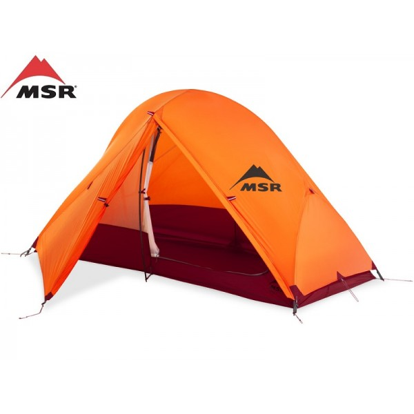MSR - Tente Access 1 - Orange