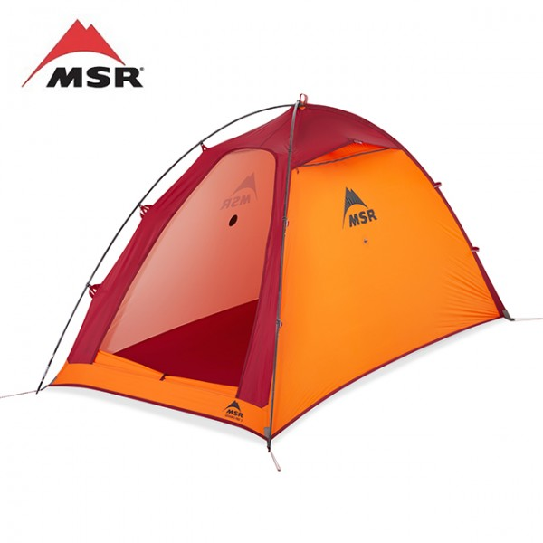 MSR - Tente Advance Pro 2 - 2 Places - Orange