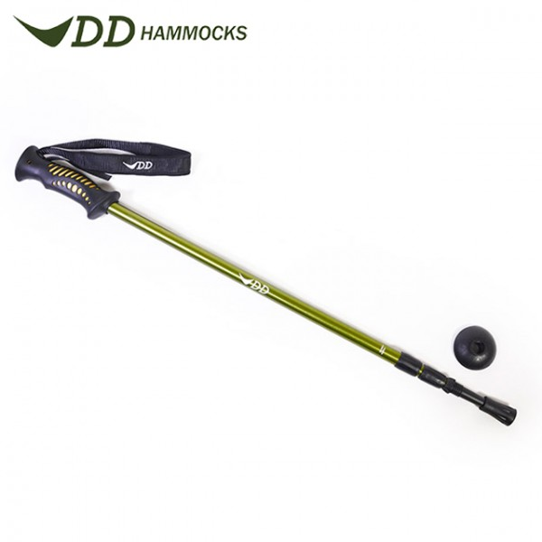 DD Hammocks - Batôn de marche téléscopique Hiking Pole Alu