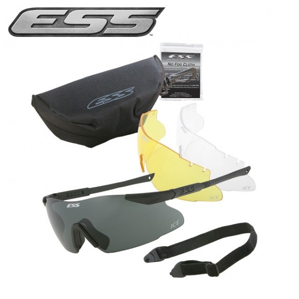 ESS - Lunettes ICE 3 LS