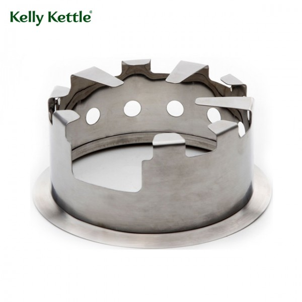 Kelly Kettle - Convertisseur Réhaud Hobo Stove L