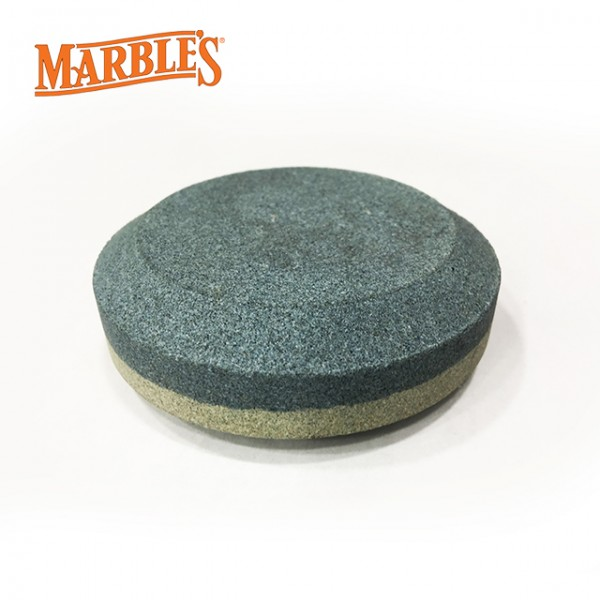 Marbles - Pierre à affûter ronde MR291Black Pocket