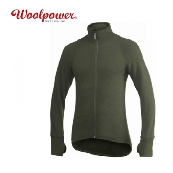 Full Zip Jacket 600 Woolpower