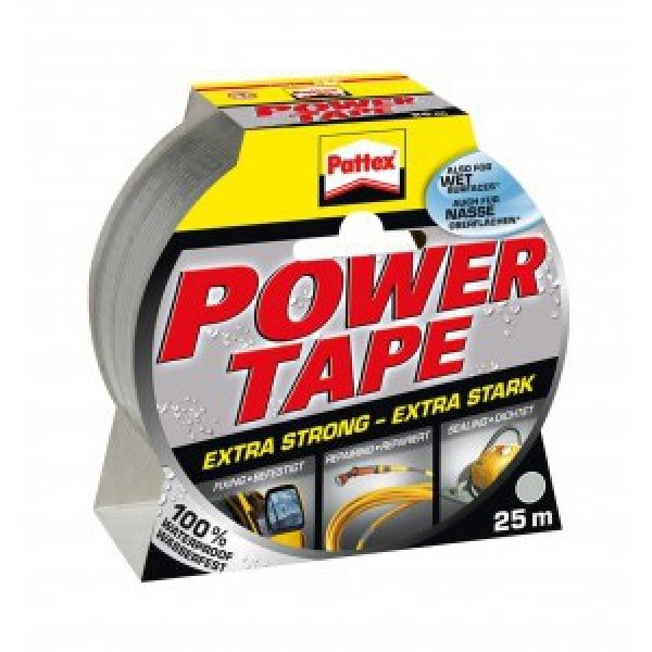 Scotch Power Tape 25 M X 5 CM