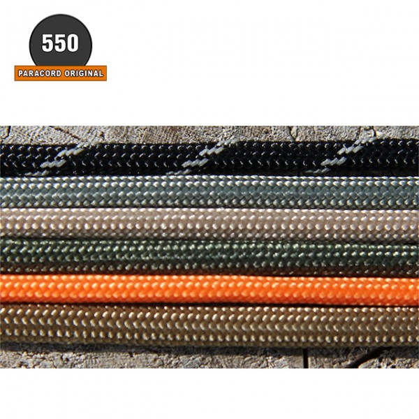 Paracord 550-7 Brins le ML