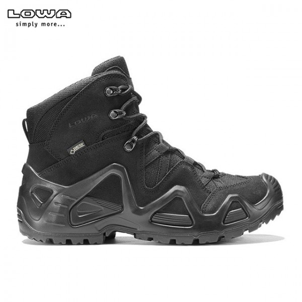 Lowa - Chaussures Zephyr GTX Mid TF