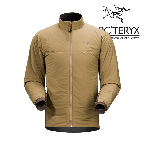 Veste Atom LT Jacket Men's