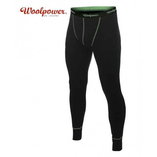 Woolpower - Caleçon Long Johns Lite M's Homme