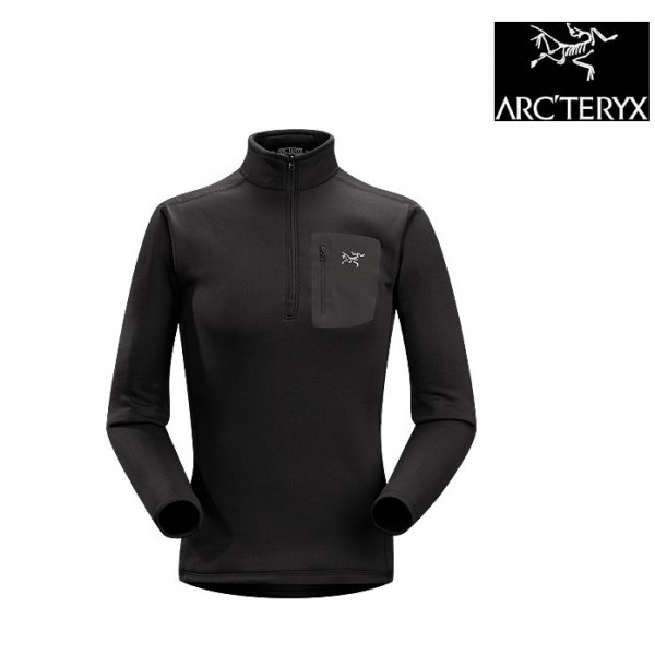 Arc'Teryx - Polaire Rho AR Zip Neck