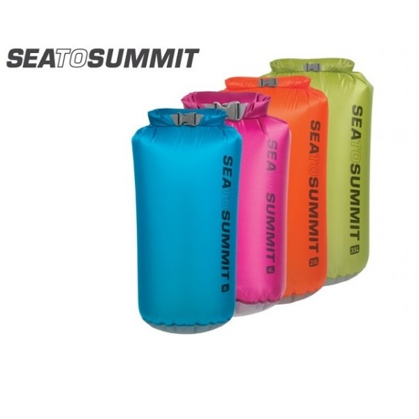 Sea To Summit - Sac Etanche Dry Sack Ultra Sil 4 Litres
